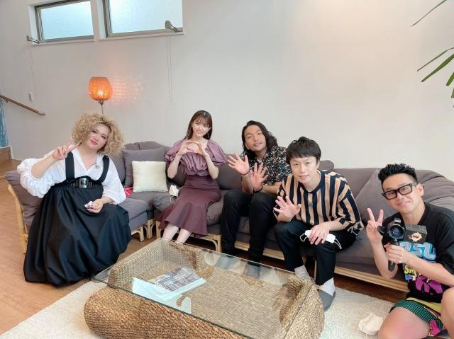 19日放送の『笑神様は突然に…秋の2時間SP』(C)日本テレビの画像