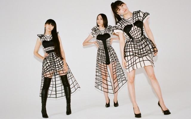 9月21日にメジャーデビュー16周年を迎えるPerfumeの画像