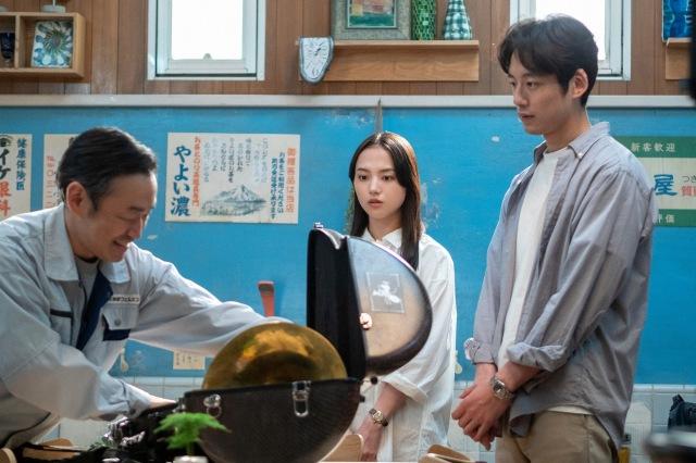『おかえりモネ』第94回より(C)NHKの画像