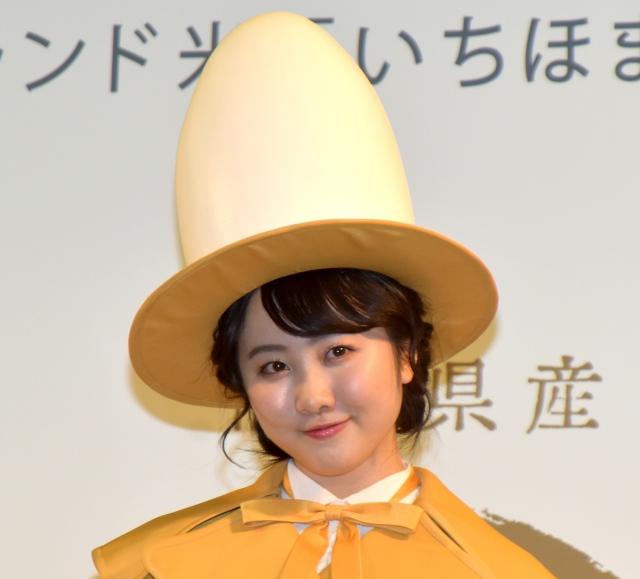 『家政婦のミタ』から10年の思いを語った本田望結 (C)ORICON NewS inc.の画像