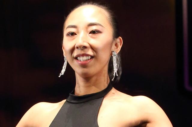 美ボディ大会『サマー・スタイル・アワード(SSA)』に出場した小林美砂さん(写真/片山よしお)の画像