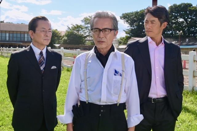 テレビ朝日系ドラマ『相棒』の「season20」の初回SPより (C)テレビ朝日の画像