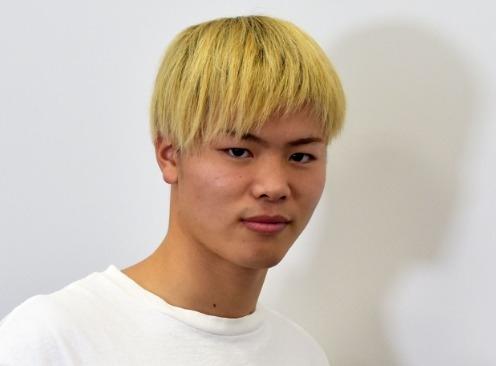 那須川天心 (C)ORICON NewS inc.の画像