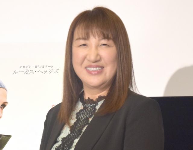 風間ルミさんの訃報を受け北斗晶が追悼 (C)ORICON NewS inc.の画像