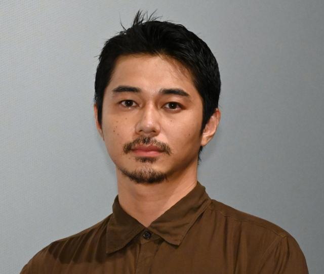 監督のオファーへの感謝を語った東出昌大 (C)ORICON NewS inc.の画像