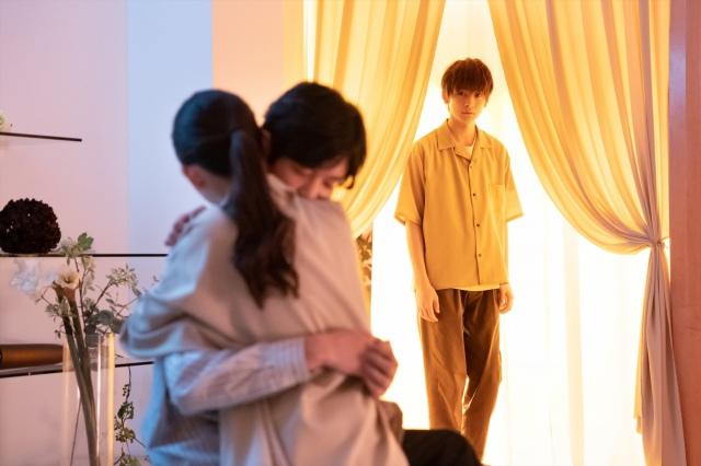 TELASA(テラサ)オリジナルドラマ『僕らが殺した、最愛のキミ』第3話・第4話が9月24日より配信スタート(C)テレビ朝日の画像