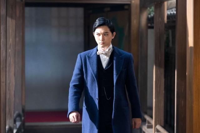 『青天を衝け』第28回「篤太夫と八百万(やおよろず)の神」より(C)NHKの画像