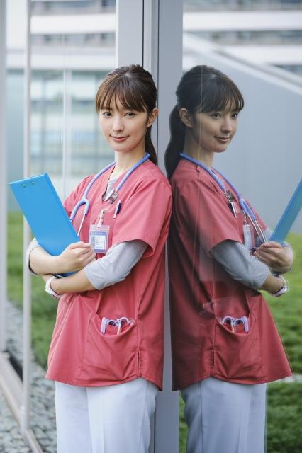 『ドクターX』に出演が決まった宮本茉由 (C)テレビ朝日の画像