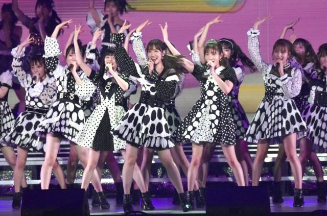 AKB48 (C)ORICON NewS inc.の画像