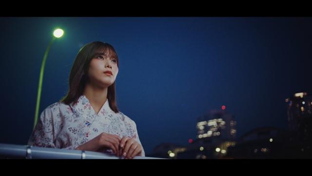 櫻坂46・渡邉理佐センター曲「無言の宇宙」のミュージックビデオが公開の画像