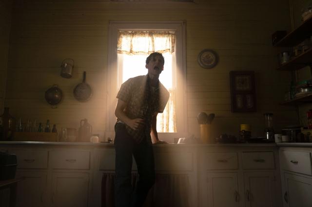 映画『死霊館 悪魔のせいなら、無罪。』(10月1日公開)(C)2021 Warner Bros. Entertainment Inc. All Rights Reservedの画像