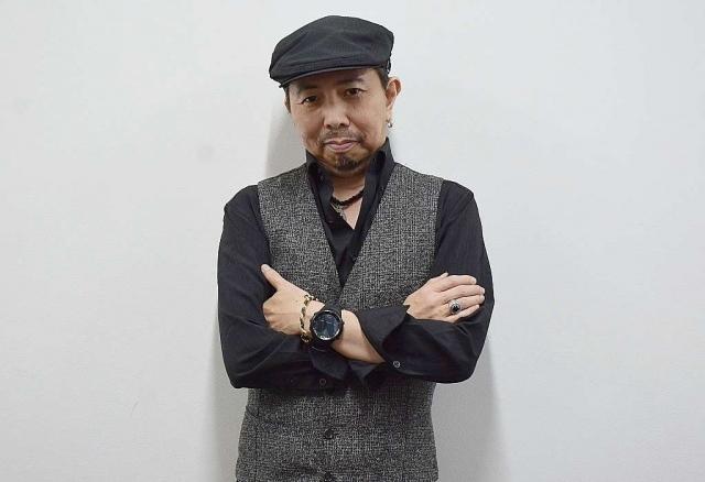 30周年を迎えた「それが大事」について語った大事MANブラザーズのボーカル・立川俊之 (C)oricon ME inc.の画像