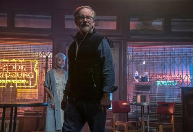 スティーブン・スピルバーグ監督=『ウエスト・サイド・ストーリー』(12月10日公開)(C)2021 20th Century Studios. All Rights Reserved.の画像