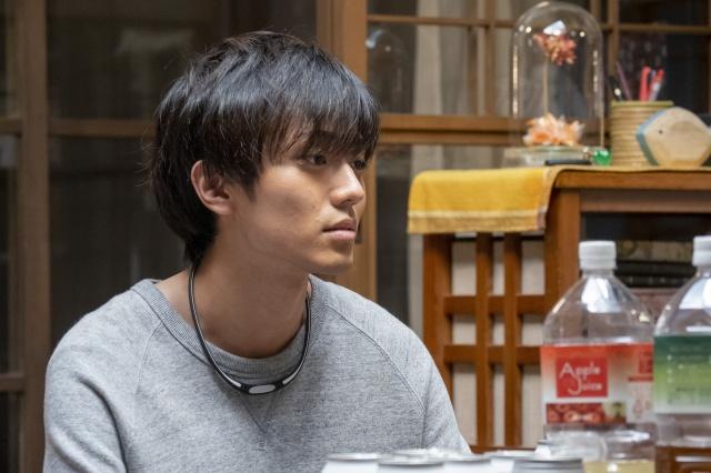 『おかえりモネ』第98回より(C)NHKの画像