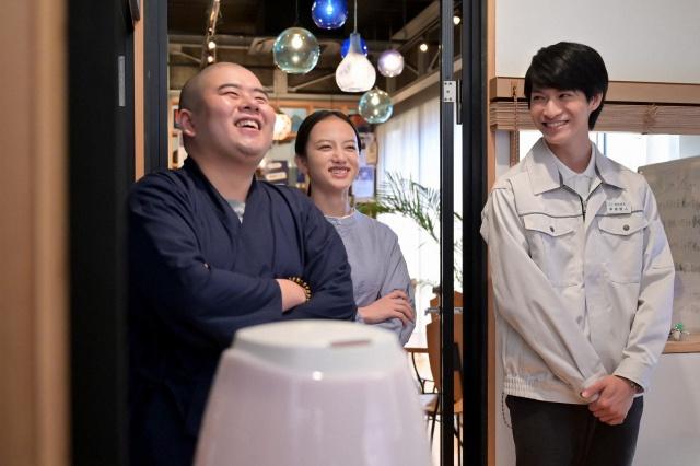 『おかえりモネ』第100回より(C)NHKの画像