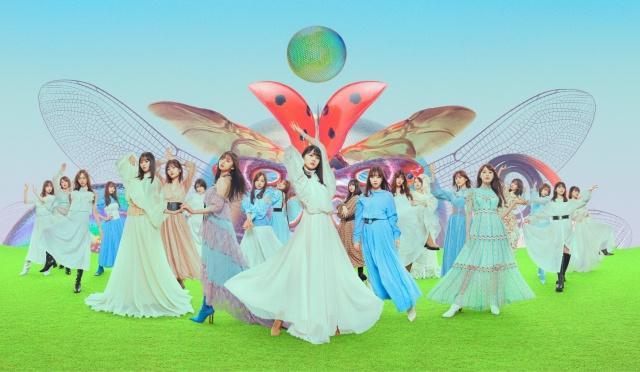 『TOKYO IDOL FESTIVAL2021』の大トリを飾る乃木坂46の画像