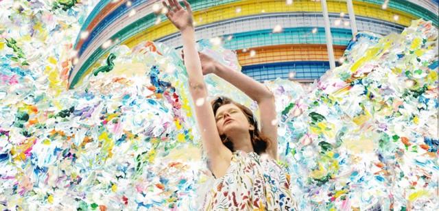 """伊勢丹新宿店がポップアップイベントReStyle 25th Anniversary 「""""Re""""- Beautiful Choice. -」を開催の画像"""