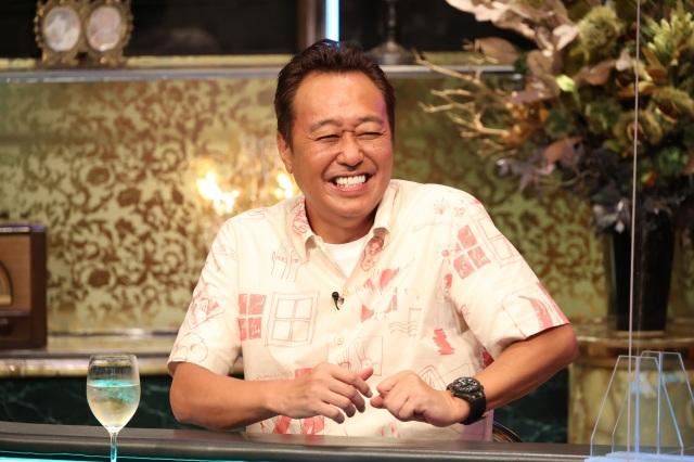 10月1日放送のバラエティー『人志松本の酒のツマミになる話』(C)フジテレビの画像