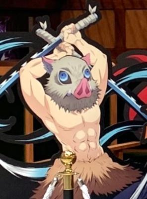 『テレビアニメ「鬼滅の刃」無限列車編』カウントダウンボイス公開 (C)ORICON NewS inc.の画像