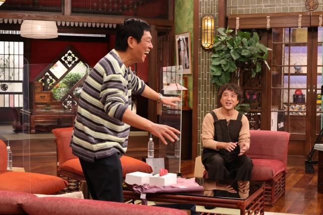 1日放送の『さんまのまんま秋SP』(C)カンテレの画像