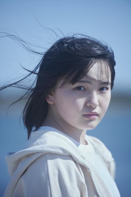 鈴木梨央が主演するドキュメンタリードラマ『命のバトン』NHK・BS1で11月18日放送 (C)NHKの画像