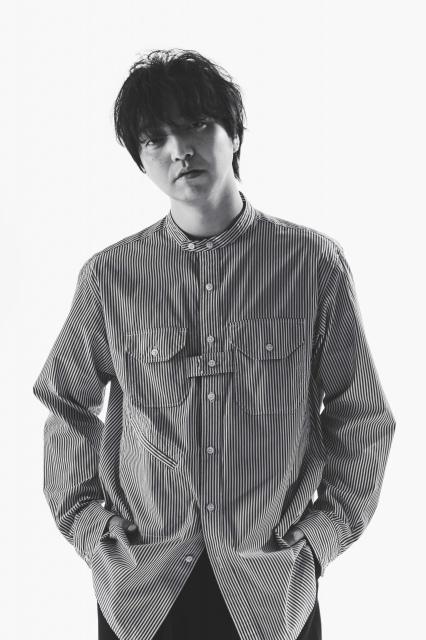 『みんなのうた』12月~22年1月放送新曲を歌う三浦大知の画像