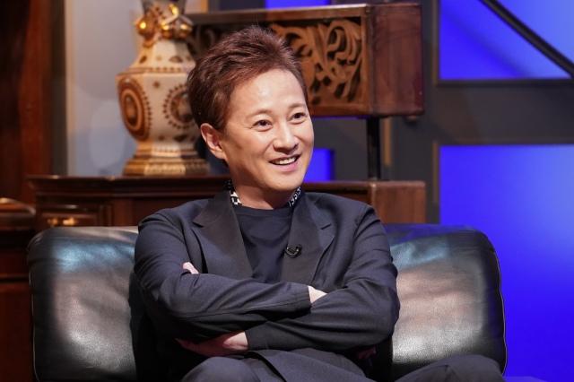 3日放送『中居ウエンツとアウトエイジ』に出演する中居正広 (C)日本テレビの画像
