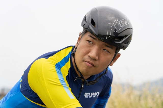佐藤友祈選手の画像