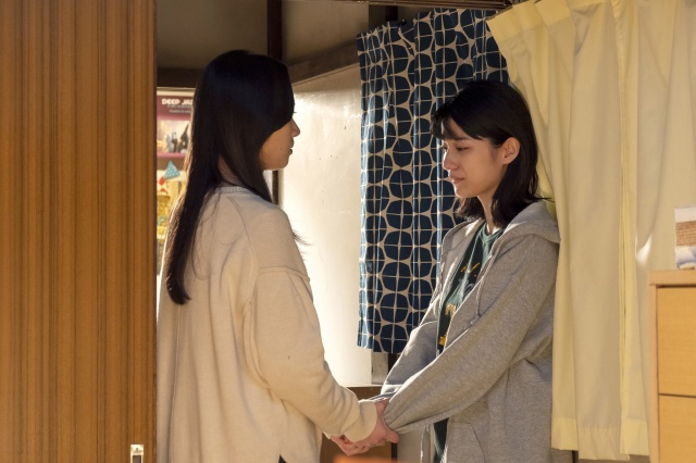 『おかえりモネ』第21週の場面写真(C)NHKの画像