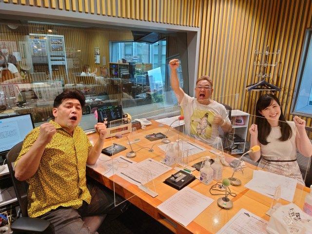 ニッポン放送『サンドウィッチマン ザ・ラジオショー』スタート(C)ニッポン放送の画像