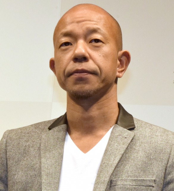 バイきんぐ・小峠英二 (C)ORICON NewS inc.の画像