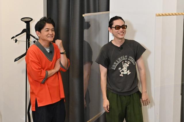 『テレビ千鳥』に菅田将暉が初参戦 (C)テレビ朝日の画像