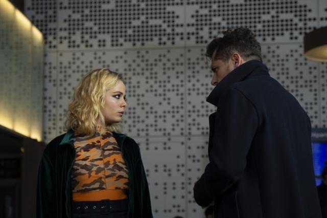 「シッチェス映画祭ファンタスティック・セレクション2021」で上映される『ロスト・ボディ~消失~』(C)2020. SABADO PELICULAS, BARRY FILMS, THE PROJECTの画像
