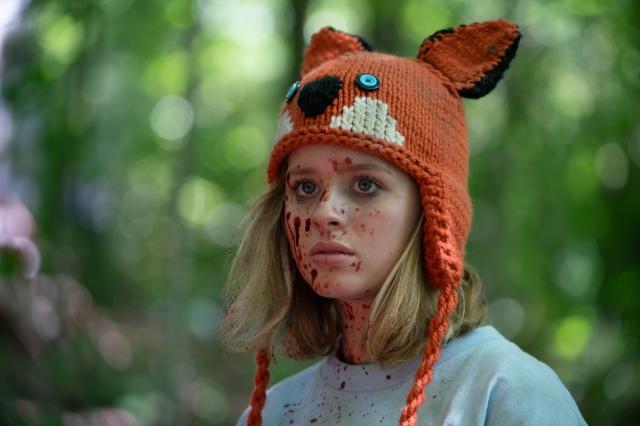 「シッチェス映画祭ファンタスティック・セレクション2021」で上映される『BECKY ベッキー』(C)2020 BECKY THE MOVIE, LLCの画像