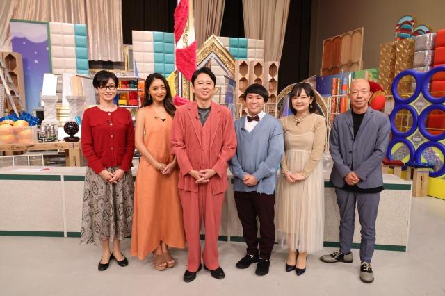 有吉弘行の『有吉クイズ』レギュラー放送がスタート (C)テレビ朝日の画像