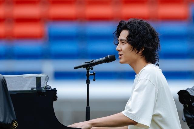 『NHK MUSIC SPECIAL』藤井風の放送が決定 写真:上山陽介の画像