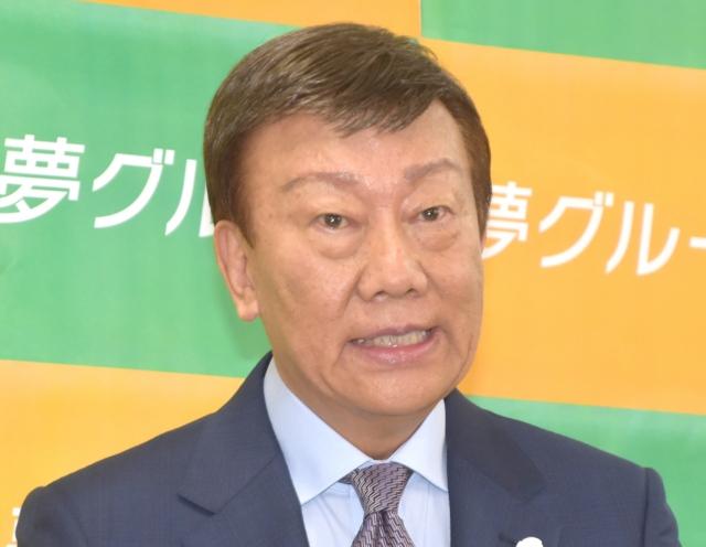 歌手生活引退を正式発表した橋幸夫 (C)ORICON NewS inc.の画像