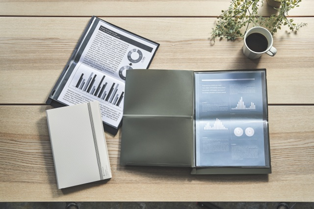 コクヨのワークツールブランド「BIZRACK」シリーズの新商品3点の画像