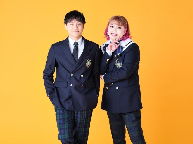 TOKYO FM『SCHOOL OF LOCK!』こもり校長&ぺえ教頭の新体制にの画像