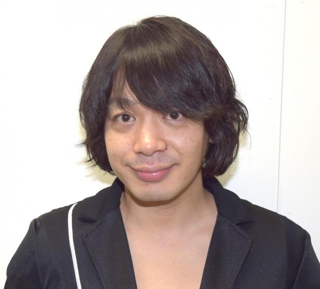 峯田和伸 (C)ORICON NewS inc.の画像