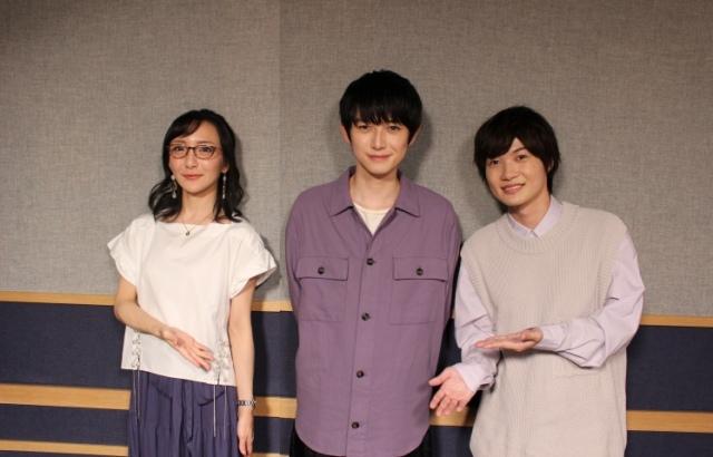 TOKYO FMのラジオ特番『神木隆之介のRADIO MOG STATION presented by ファイナルファンタジーXIV』に本郷奏多が出演の画像