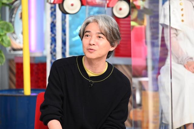 13日放送『1億人の大質問!? 笑ってコラえて!2時間SP!』に出演する吉岡秀隆 (C)日本テレビの画像