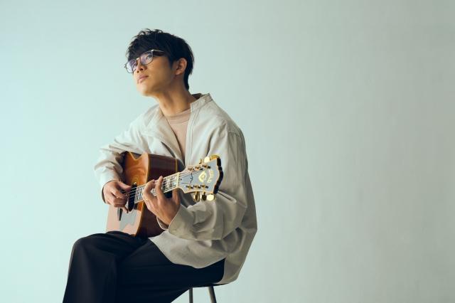 川崎鷹也がメジャー初のオリジナルアルバム『カレンダー』を12月15日にリリースすることが決定の画像