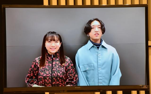 YOASOBI (C)ORICON NewS inc.の画像
