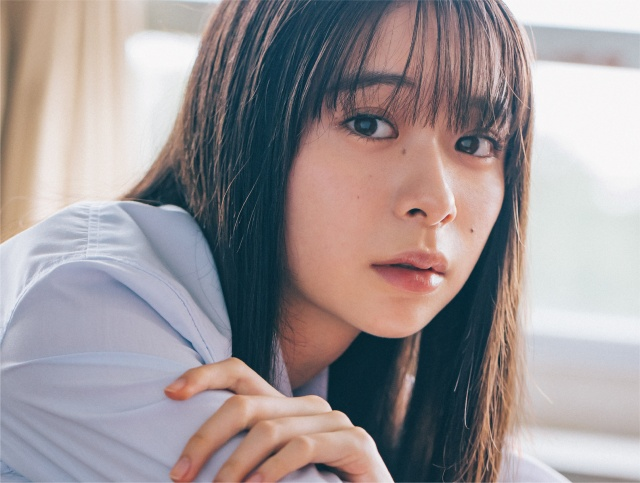 新ドラマ『しまねがドラマになるなんて!』主演を務める田鍋梨々花の画像