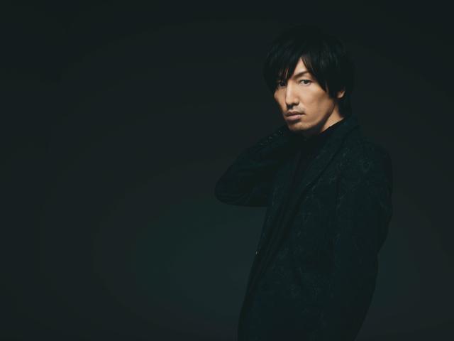 ピアノソロアルバム『scene』を発売する澤野弘之氏の画像