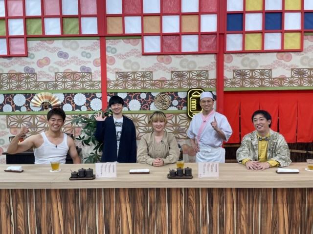 『あちこちオードリー』に武井壮、ラランド・サーヤ、さらば森田が登場(C)テレビ東京の画像