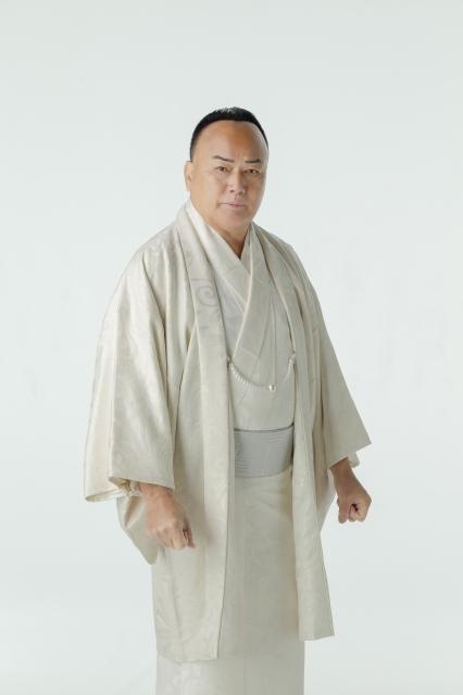 里村龍一さんを追悼した細川たかしの画像