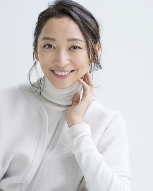 「フランス映画祭2021 横浜」フェスティバル・ミューズに決定した杏(C)Junko Tamaki(t.cube)の画像