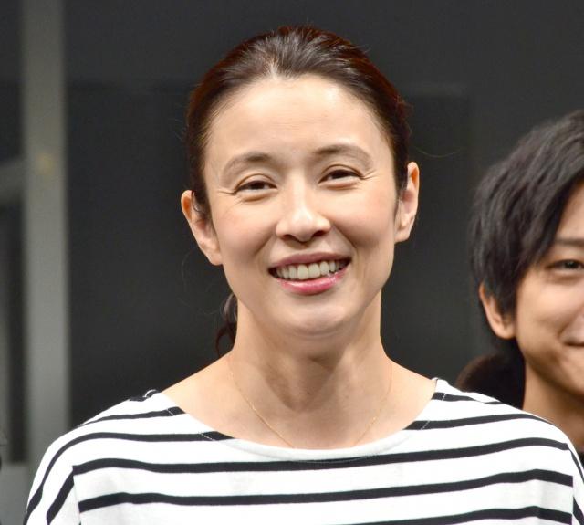 舞台脚本・演出を手がけた水野美紀 (C)ORICON NewS inc.の画像
